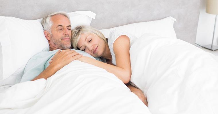 Sov med ren samvittighed