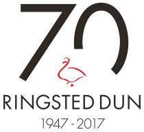 Ringsted Dun - 70 års jubilæum